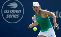 US OPEN | Istoricul partidelor Simonei Halep la US Open. A pierdut de doua ori in primul tur, in 8 participari consecutive