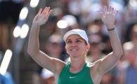 US OPEN | Simona Halep, singura jucatoare calificata deja la Turneul Campioanelor. Ce sanse are Mihaela Buzarnescu