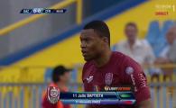Gaz Metan 0-0 CFR Cluj | Ocazii mari, meci fara goluri! Baptista a debutat, dar nu si-a creat nici o ocazie de gol