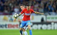 """""""Sa dam totul joi!"""" Ce spune Man despre returul cu Rapid Viena, dupa ce a marcat al treilea gol in acest sezon"""