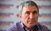 """Nu puteam sa dominam Steaua cu om in minus, pregatisem meciul altfel"". Reactia lui Gica Hagi dupa infrangerea 1-4 cu FCSB"