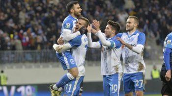 FC Voluntari 1-5 CS U Craiova | Craiova se impune fara emotii pe terenul ultimei clasate! | FC Botosani 0-0 Sepsi OSK