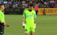 VIITORUL 1-4 FCSB | Ce se intampla cu Balgradean inainte de returul cu Rapid Viena! Portarul a fost schimbat in partida de la Ovidiu
