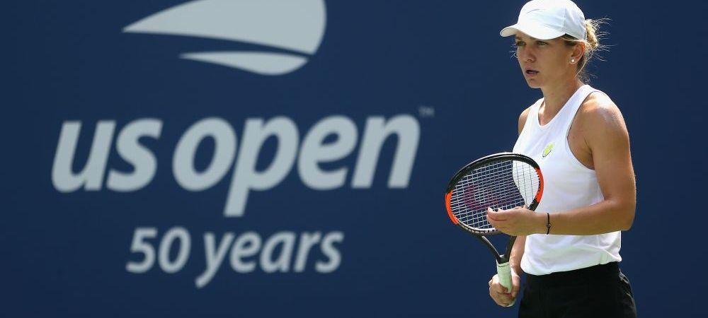 US OPEN 2018 | Simona Halep, Irina Begu si Ana Bogdan intra astazi pe teren! Programul meciurilor si noul clasament WTA