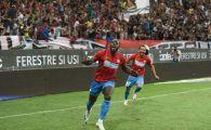 Doi stelisti, peste toata Liga 1 cu exceptia lui Dinamo! Performante ULUITOARE pentru FCSB! De 18 ani nu s-a mai intamplat asta