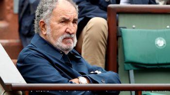 "Razboi TOTAL intre Ion Tiriac si WTA! Miliardarul roman a fost dat si el in judecata: ""Cu totii stim legatura lui!"""