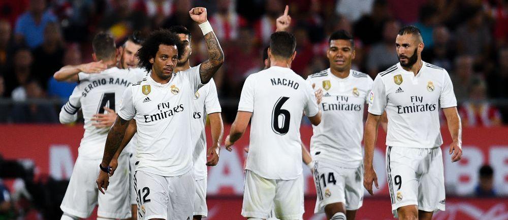 60 de milioane de euro pentru ultimul transfer! Surpriza pregatita de Real Madrid