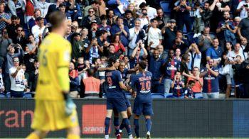 PSG a postat un mesaj despre Steaua pe Facebook! Imaginile amare pentru ros-albastri, cu care francezii se mandresc: VIDEO
