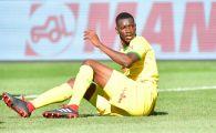 Un coleg al lui Tatarusanu la Nantes a ajuns la inchisoare! Clubul l-a scos pe cautiune pentru un meci! Ce a facut