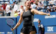 SIMONA HALEP, US OPEN | Reactia Kaiei Kanepi dupa socul din turul 1. Locul 44 WTA a scos liderul mondial