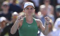 Simona Halep a intrat pe Instagram dupa eliminarea de la US Open si a postat un mesaj! Ce le-a transmis fanilor