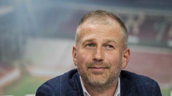 Oferta bomba pentru Edi Iordanescu din Liga I! Echipa care il asteapta cu un salariu de 200.000 euro pe an ca sa o salveze