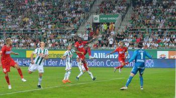 FCSB - RAPID VIENA, JOI, 21:30, PRO TV | Austriecii rad de suporterii selisti inainte returului de la Bucuresti! Imaginea publicata in presa