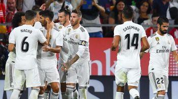 48 de ore pentru ultimul transfer! Real Madrid s-a razgandit si poate da lovitura: Cine e aproape de revenire