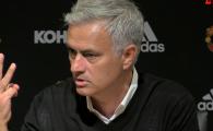 Mourinho s-a suparat RAU si a plecat de la conferinta! Ce inseamna cele 3 degete pe care le-a aratat in fata presei