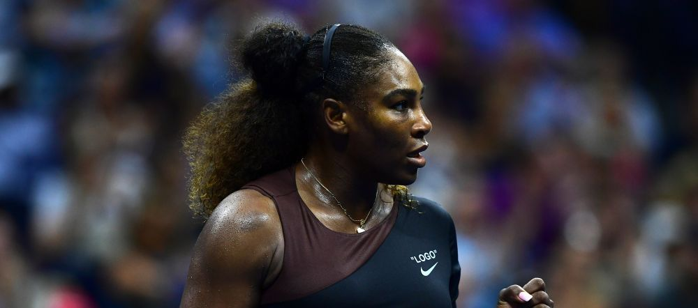 Serena Williams, victorie fara emotii in primul meci la US Open! Si-a zdrobit adversara cu un scor categoric