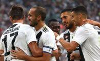 Juventus si-a facut planul! Pregateste 50 de milioane de euro pentru bomba sezonului urmator!