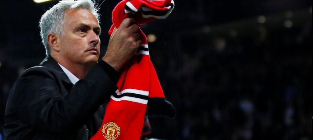 Anunt de ultima ora al lui Manchester United despre Mourinho! Ce se intampla cu Zidane