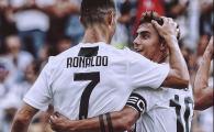 Primul trofeu castigat de Ronaldo la Juventus! A marcat GOLUL ANULUI CONTRA lui Juve. Mesajul clubului