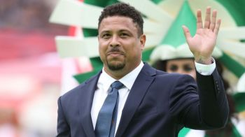 Ronaldo cumpara un club din La Liga: a batut deja palma si va plati 30 de milioane €