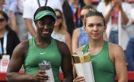 US OPEN 2018 | Cum a reactionat Sloane Stephens dupa eliminarea Simonei Halep! Americanca, invinsa de Halep in doua finale anul acesta