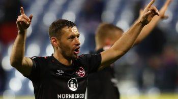 Revenire surpriza in Romania! Laszlo Sepsi s-a intors din Germania in Liga 2 din Romania! Cu cine a semnat fostul international