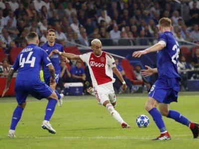Ajax, AEK Atena si Young Boys sunt in grupele UEFA Champions League | Razvan Lucescu si PAOK joaca miercuri pentru calificare cu Benfica