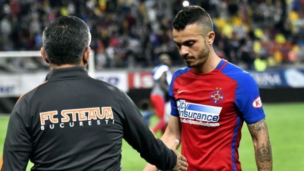OFICIAL   Boldrin a semnat astazi! Unde va juca fostul brazilian de la FCSB si Astra dupa ce s-a despartit si de Kayserispor