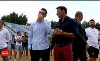 "Ogararu: ""Meciul cu Valencia, cea mai tare amintire!"" // Radoi: ""M-am descaltat in prima zi in care am pasit in Ghencea!"""