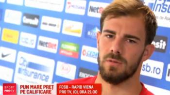 """Cand toti ne-au dat morti, noi ne-am ridicat!"" Stelistii striga adunarea pentru un nou miracol din seria Ajax si Valencia"