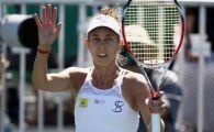 Prima reactie a Mihaelei Buzarnescu dupa ce s-a retras de la US Open