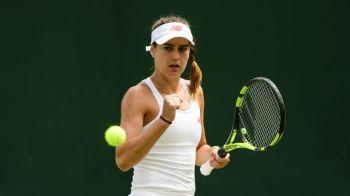 US OPEN 2018 | Victorie fantastica pentru Sorana Cirstea in primul tur! Urmeaza un duel SOC cu Maria Sharapova