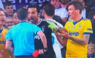"""Arbitreaza omul scandalului MONSTRU de la Real - Juve! Buffon: """"Ai un tomberon in loc de suflet!"""" Anuntul momentului: cine decide calificarea la FCSB - Rapid Viena"""