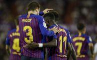 Ultimul mare transfer al verii il face Barcelona! Oferta nebuna pentru un jucator de top: cand are loc intalnirea decisiva