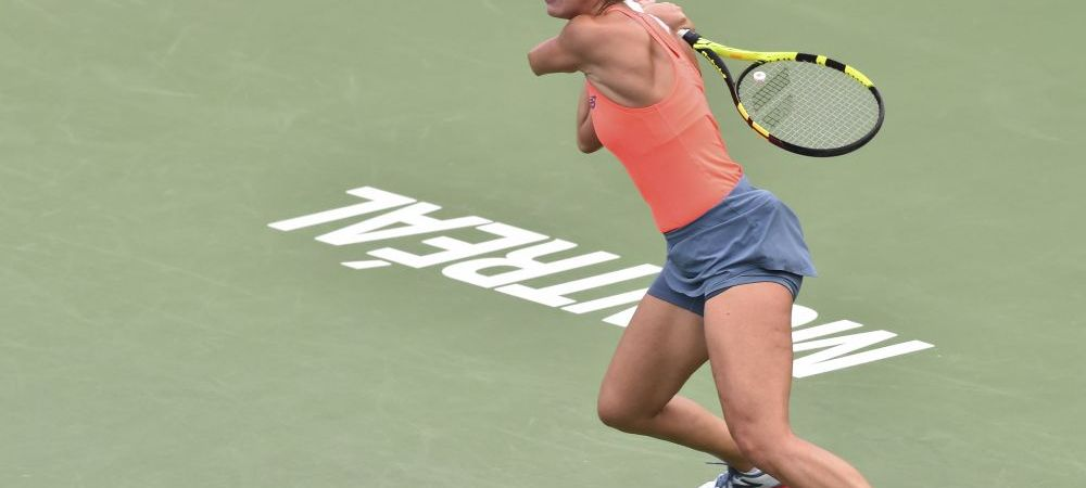 "SORANA CIRSTEA - MARIA SHARAPOVA, US OPEN | Ce a spus Sharapova despre meciul cu Sorana: ""Cateodata nu ai idee la ce sa te astepti!"""