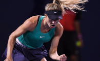 Scandalul dintre cele doua tari a ajuns la US Open! Svitolina a refuzat sa dea interviuri pentru rusi la New York