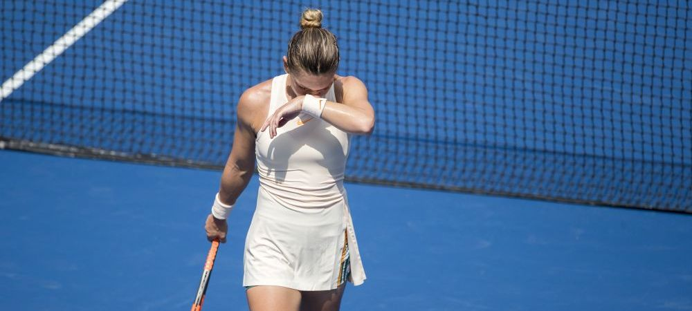 Reactia WTA dupa ce organizatorii turneului de la New Haven au cerut schimbarea regulamentului in urma retragerii Simonei Halep