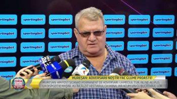 """CFR o reclama pe Dudelange la UEFA: """"Numai glume proaste, la meciul tur ne-au incalzit vestiarul ca iarna!"""""""