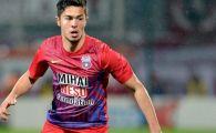 Surpriza! Gabi Iancu revine in Liga 1! Unde va juca fostul stelist