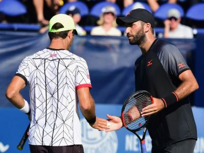 Horia Tecau si Jean Julien Rojer, in turul 2 la US Open