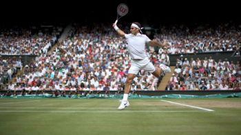 Roger Federer este cel mai bine platit tenismen al anului 2018. Halep nu prinde top 10!