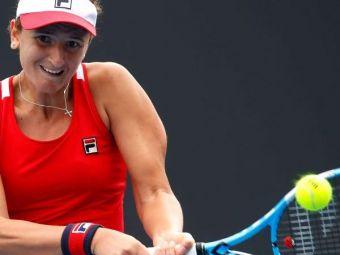 Nu e loc pentru romance la US Open! Irina Begu si Ana Bogdan au fost eliminate!