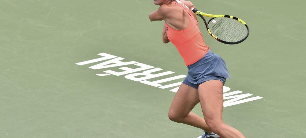 US OPEN 2018 | Serena si Venus Williams se intalnesc din nou pe teren! La ce ora se joaca Sorana Cirstea - Maria Sharapova! Programul zilei