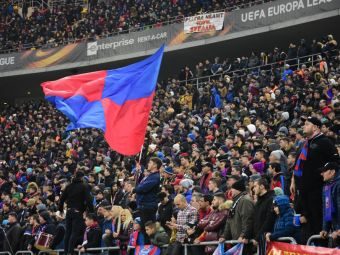 FCSB - RAPID VIENA, AZI 21.30 PRO TV | Stelistii pregatesc INFERNUL pentru austrieci! Cate bilete s-au vandut pana acum