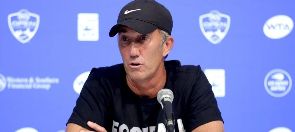 """Au fost conditii brutale!""Darren Cahill propune o modificare la turneele Grand Slam"