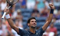 FABULOS! Cum a sarbatorit Djokovic calificarea celor de la Steaua Rosie Belgrad in grupele Champions League | VIDEO