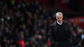 Lovitura crunta primita de Mourinho! Jucatorul cu care este la cutite e la un pas sa semneze