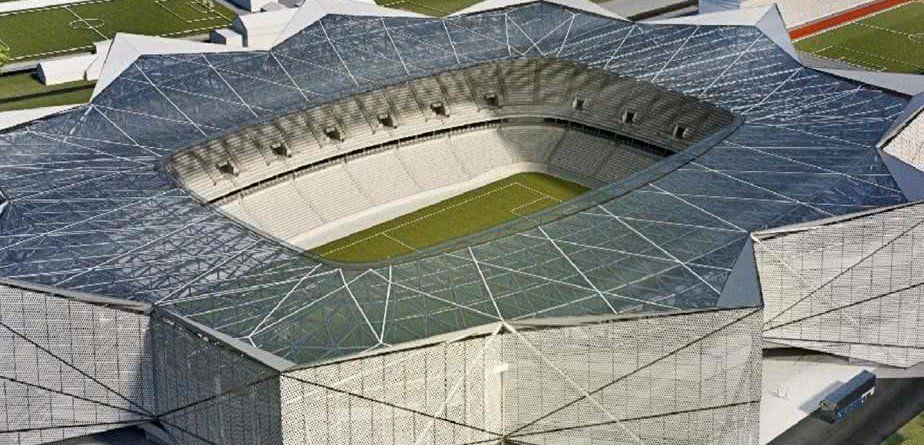 INCREDIBIL! Au intrat BULDOZERELE, stadionul e de nerecunoscut! Cum arata azi Ghencea