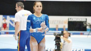 Larisa Iordache ar mai putea avea nevoie de inca o operatie la picior, daca vrea sa concureze la JO 2020