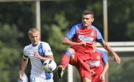 In 2016 semna cu FCSB si era anuntat ca o mare speranta, astazi a ajuns la o alta echipa de traditie din Romania! Transferul a fost oficializat